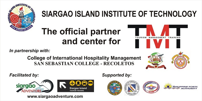 SIIT Tarp for TMT